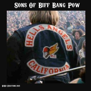Sons of Biff Bang Pow - A Heavy Psych Blues mix
