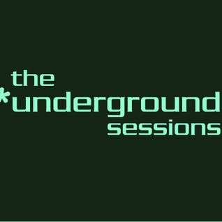 Underground Sessions Radio Show 13/11/12