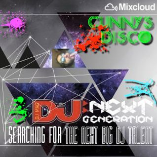 """DJ Mag Competition Mix"" - Cunnys Disco"