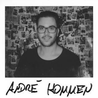BIS Radio Show #845 with André Hommen