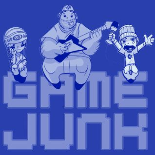 Game Junk Podcast Episode #28: Quantum Break and The Witness