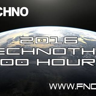 Fnoob Technothon 2016 - Dark Techno