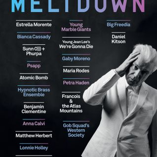 July 2015 - Meltdown!