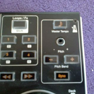 Just a short Testmix on my new Hercules DJ Controller