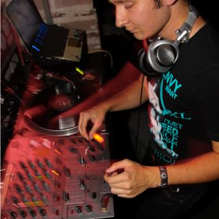 Jack Foix live @ Schwarzes Schaf Klub Augsburg (Part 1 Tech)