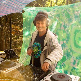 Lorraine (Psilocybe Tribe.Sunrise) Progressive Psy mix Sept 2013