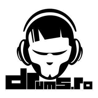 ZetOrDie live @ drums.ro Radio (24.06.2012)