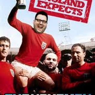 England Expects. The Nextmen World Cup 2010 Mix
