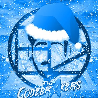 X-MAS SPECIAL PODCAST - THE CODEBRAKERS LIVE @ElectroDanceRadio