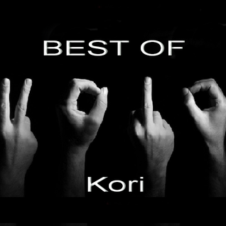Kori Best of 2010 mix