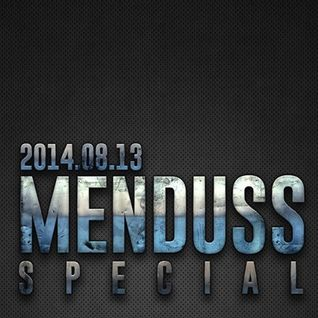 Art Style Techno Podcast Special (Hungary) - Menduss (LIVE) 13.08.2014