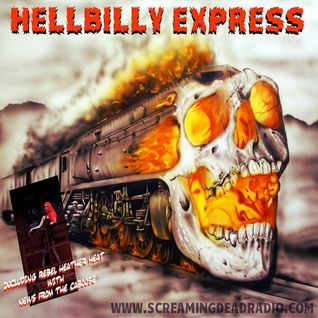 Hellbilly Express - Ep 40 - 3-28-16