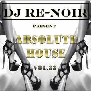 VA - ABSOLUTE HOUSE VOL.33