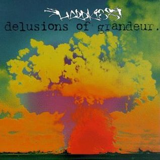 Delusion of Grandeur 001 September 2011