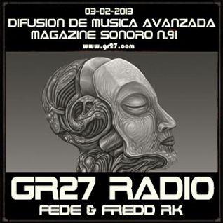 GR27 Magazine 91 (parte 2)