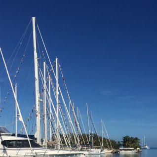 Around the World Fiji: Interviews at Musket Cove Island Fiji