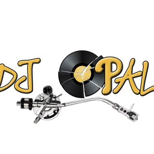 DJ OPAL - 2007 R&B Cool Out Mix