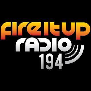 FIUR194 / Fire It Up 194