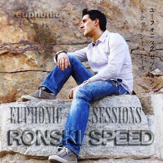 Ronski Speed – True to Trance October 2015 mix