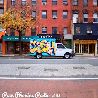 Bien Aspero (RPR003) - Raw Phonics Radio .003