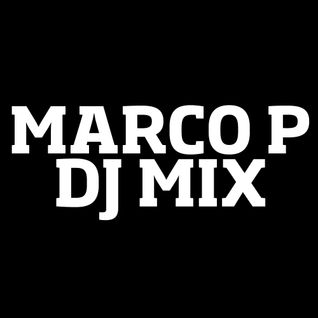 Marco P September Techno Mix