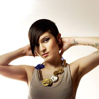 Maya Jane Coles - Live at Enter Space (Ibiza) - 30-Jul-2015