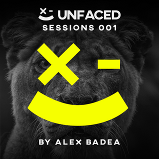 Unfaced Sessions 001 (by Alex Badea)