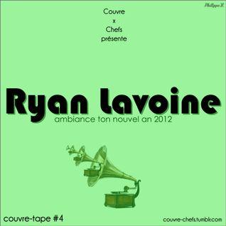 Couvre x Tape #4 - Ryan Lavoine