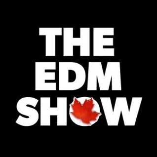THE EDM SHOW ft. Gareth Crawford : Interview