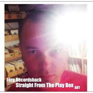 Jörg Recordshack - Straight From The Play Box