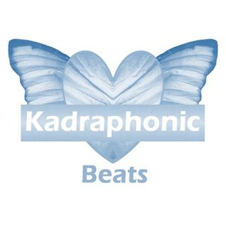 Kadraphonic Beats - 034 - Techno