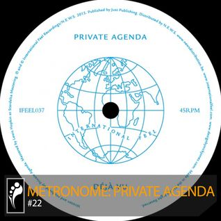 Metronome: Private Agenda