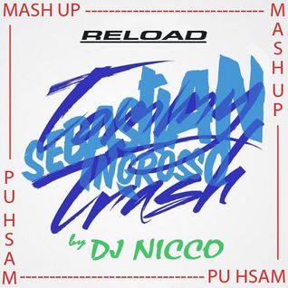 Sebastian Ingrosso & Tommy Trash - Reload (Dj NiCCo Vocal Mash Up)