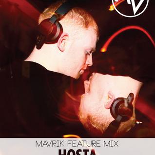 Mavrik Feature Mix - Hosta