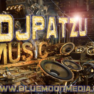 DJPATZU DEEP25+ show on BMM Chicago2016-02-01