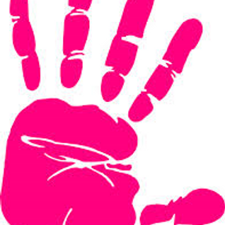The T dance (pink print 1)