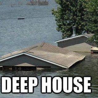 Floor Jacker Deep & Bass House Promo Mix May 2014