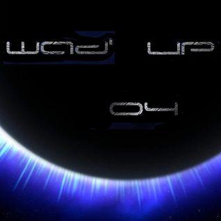 WAD' UP #04