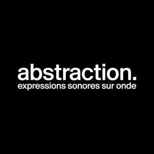 abstraction #10 - Eddie Allamand @ Eco-Webradio.com