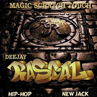DJ Rascal - Absolutly Hip-Hop Bonus Mix - 1999