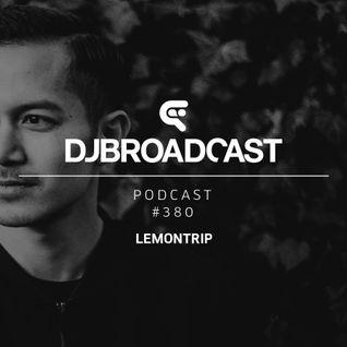 DJB Podcast #380 - Lemontrip