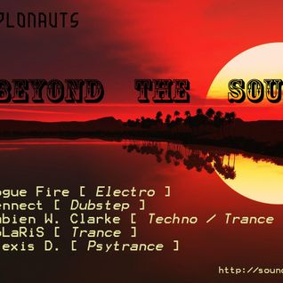Beyond The Sound #1 from Rogue Fire