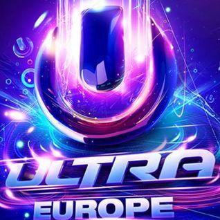 Alesso @  Ultra Music Festival Croatia 2014-07-13