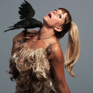 Adrienne Truscott Interview