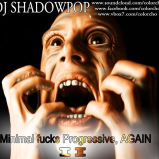 Shadowpop @ DJVIBES.ORG 31.07.2011