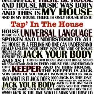 Jack Yo Body House ft. DJ Dannÿ Tapia