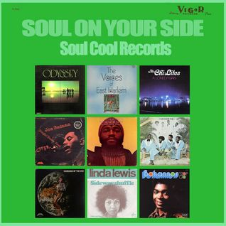 Soul Cool Records Soul On Your Side