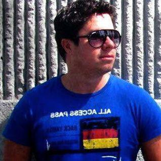 Carlos Belatti @ Glowing Radio show May 13
