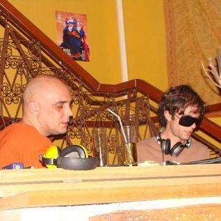 Soultone Radio Funk#13[1st hour]Aug.2011@ Groove United