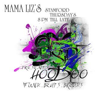HooDoo pt 1 B